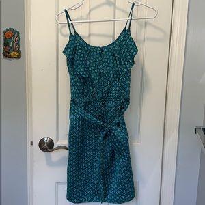 XS Gap sun dress